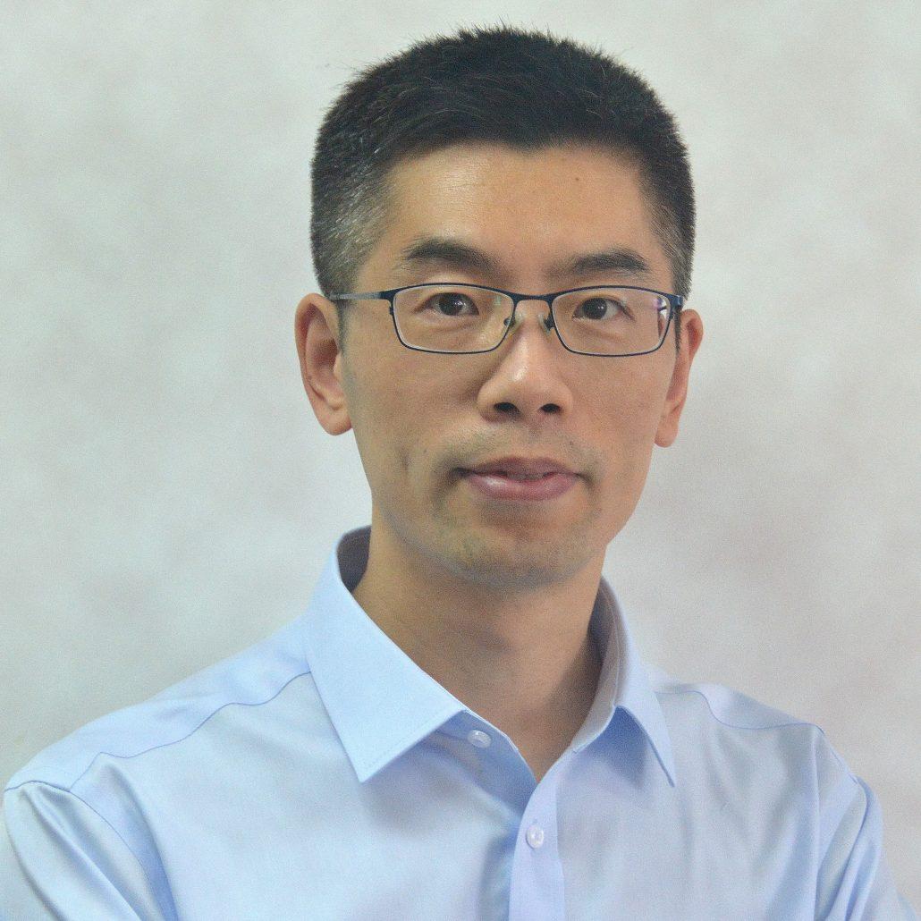 Portrait of Li Juping