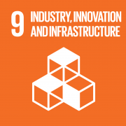 UN Development Goal 9: Industry, Innovation and infrastructure